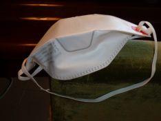 Respiratore Filtrante semifacciale FFP3