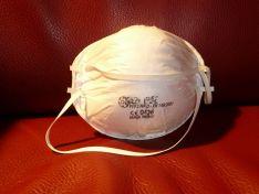 Respiratore Filtrante semifacciale FFP2