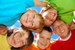 Guardiamo il sorriso dei bambini e impariamo insieme a conoscerlo