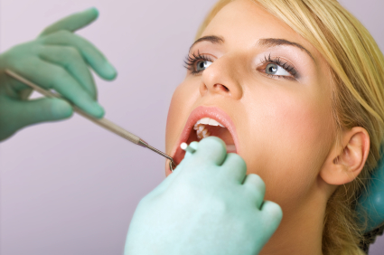 Odontoiatria: istruzioni per l'uso