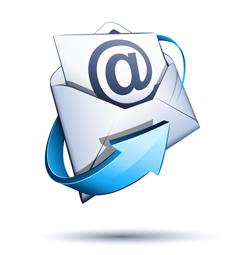 Comunichiamo con i nostri pazienti con le e-mail!