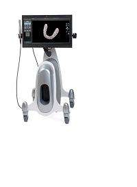 Impronte digitali dal dentista