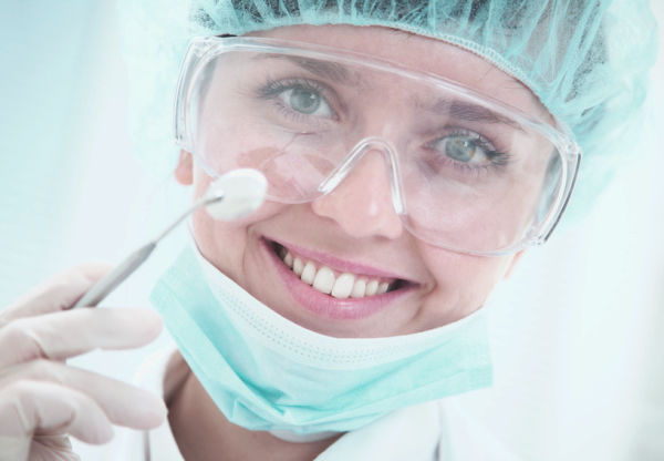 Abbiamo rischi di infettarci di sars-cov-2, covid 19, andando dal dentista?