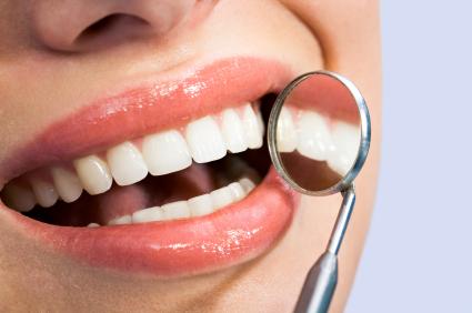 Prevenzione della carie dentaria