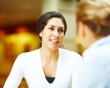 La fiducia nel dentista, espressione di un'attesa