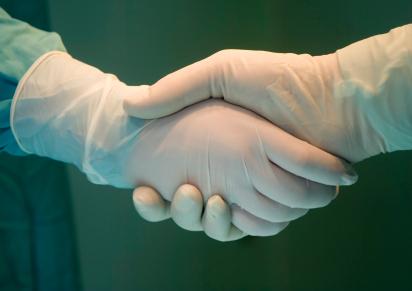 Essere paziente può capitare a tutti, anche ai medici!