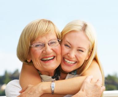La salute orale nelle donne: dalla puberta' alla menopausa