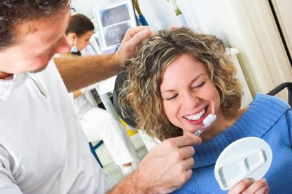 Prevenzione in odontoiatria