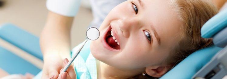 Niente panico, c'è il 'dentista dei bambini'