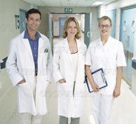 Personale medico ospedaliero