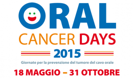Oral Cancer Day - Previenila con noi!