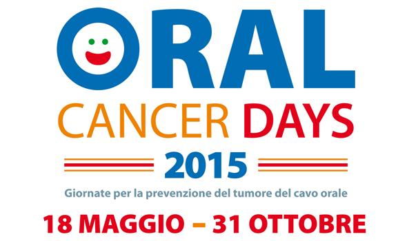Oral Cancer Day - Previenila con noi!