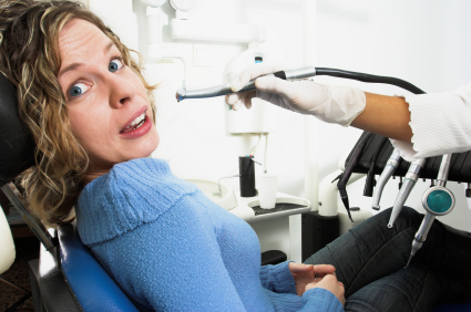 L'approccio con il paziente che ha paura del dentista