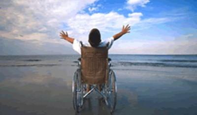 Cura delle disabilità con la sedazione tramite protossido, invece della sala operatoria
