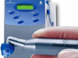 Ozonoterapia dentale