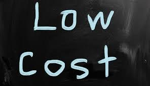 L'ODONTOIATRIA LOW COST