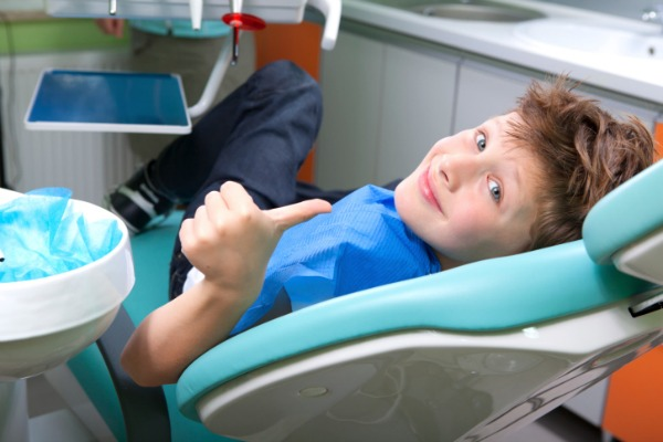 Paura del Dentista?