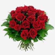 Un mazzo di Rose per Lei Gentile Signora Adele con Rispetto ed Affetto ed un Profondo Grazie. Gustavo Petti Parodontologo di Cagliari