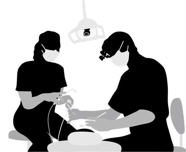 Sanita': proposta dentisti, fino a 200 mila euro di multa agli abusivi