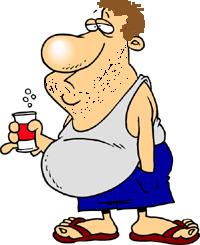 ALITOSI ALCOOL E SOVRAPPESO