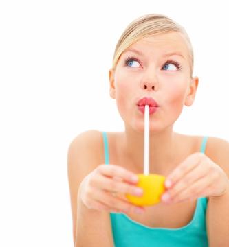 Mal di denti da troppa aranciata: il caso in G.B.