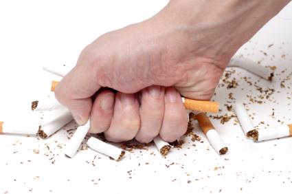 FUMO: CAUSA 50% PARODONTOPATIE