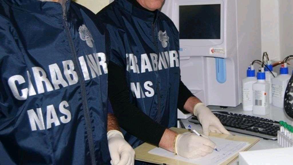 Catania, Carabinieri del NAS denunciano falso dentista e sequestrano studio dentistico