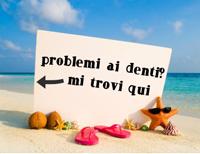 Studi Dentistici aperti ad Agosto 2016