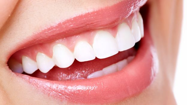 La dieta giusta per avere denti perfetti.