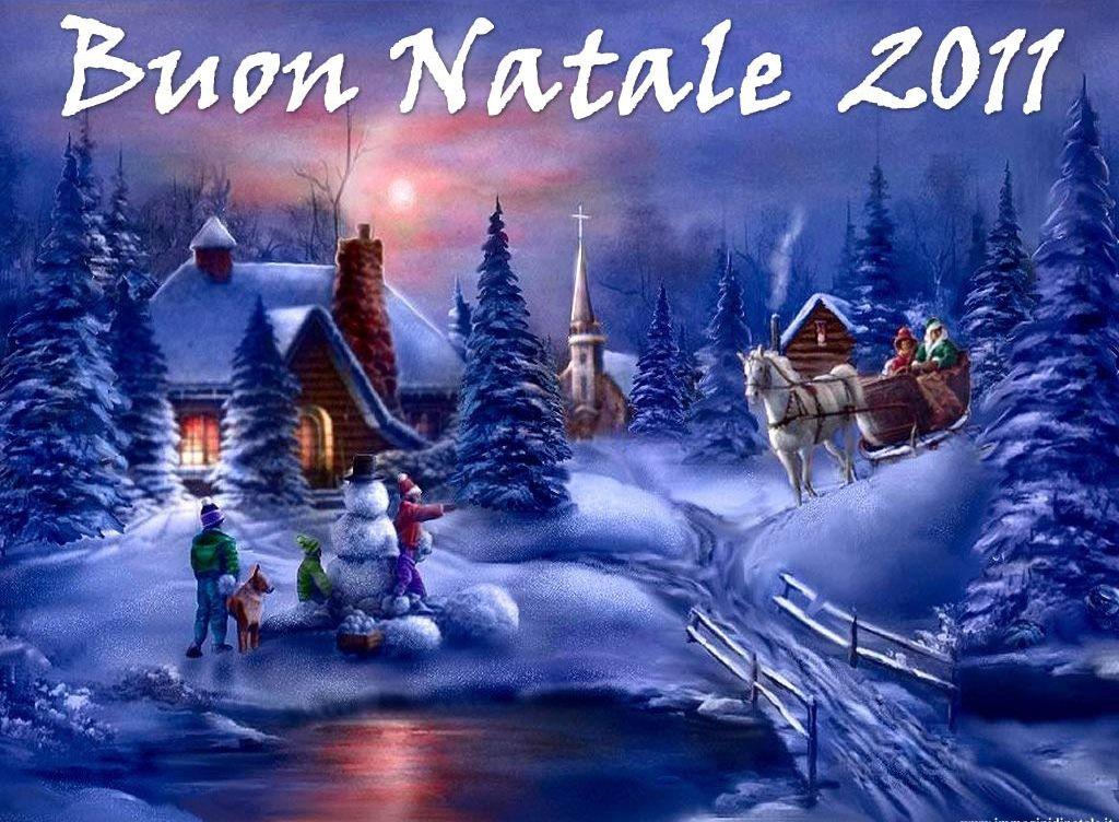 NATALE 2011