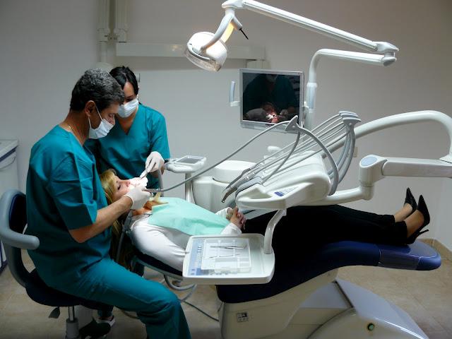 Primari dentisti: 1 paziente su 3 rinuncia a controlli post intervento