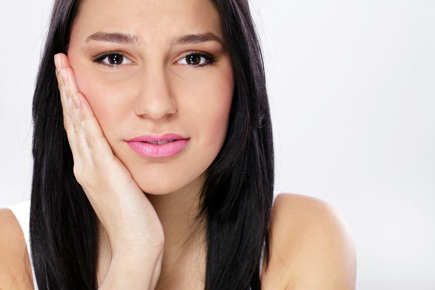 Psicologia del mal di denti e del sorriso