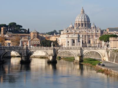 GLI ODONTOIATRI EUROPEI INSIEME A ROMA