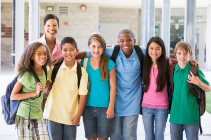 L'igiene orale la imparo a scuola. Progetto interministeriale 'Scuola e Salute'