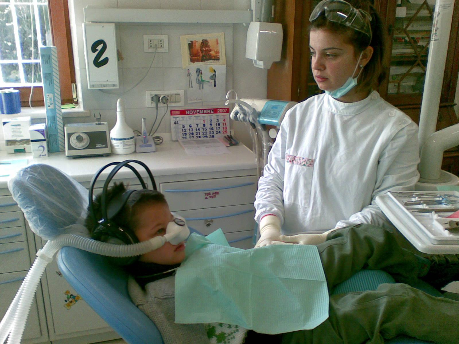 L'ANDI apre all'Aquila un Centro Odontoiatrico per disabili e fobici