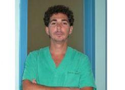 Dott. Paolino Di Giorgi