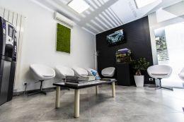 Centro medico Tuzza