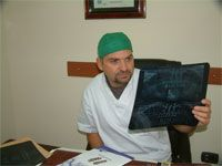 Dott. Francesco Baldinucci