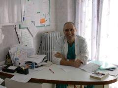Dott. Mauro Ponzo