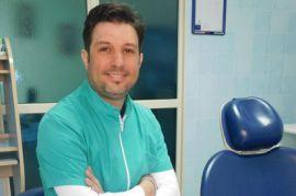 Dott. Vincenzo Della Monica