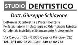 Dott. Giuseppe Schiavone
