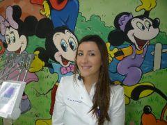 Dott.ssa Emanuela Scarcelli