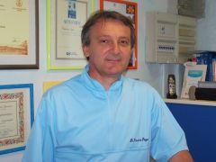 Dott. Francesco Foppa