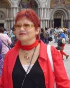Dott.ssa Antoaneta Dumitrescu