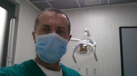 Clinica dei dottori Molinari W. e Formenti P