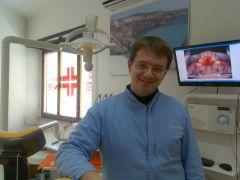 Dott. Gabriele Stirpe