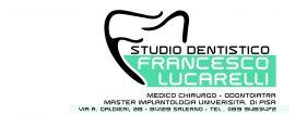 Dott. Francesco Lucarelli