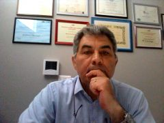 Dott. Ercole Dorigo