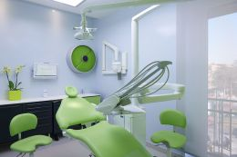 Studio Odontoiatrico Polifunzionale Arena e Calvino