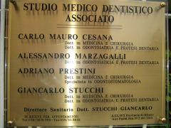 Dott. Carlo Mauro Cesana